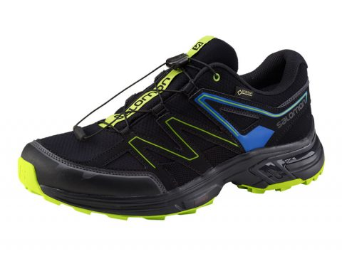 Salomon Wings Access